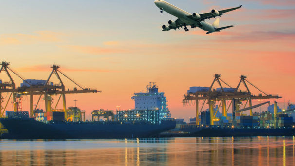 ACI Europe: Airfreight continues to grow at double digit rates