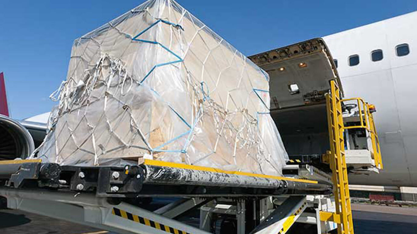 Cargo sector posts double-digit demand growth