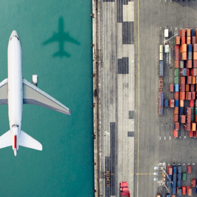 Double Digit Growth for Global Air Freight Demand in July