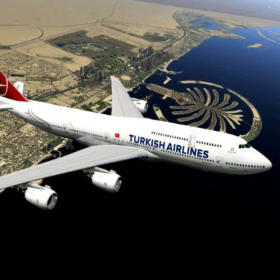 Turkish Airlines announces Passenger and Cargo Traffic Results for September 2017