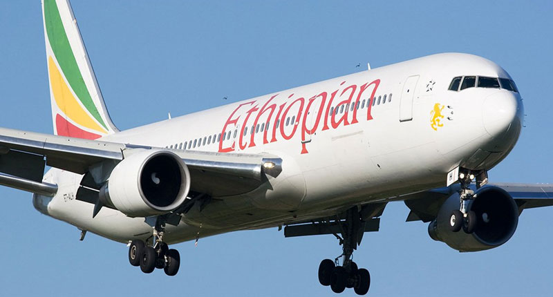 Ethiopian Airlines And Air Cte Divoire Enter Codeshare Agreement