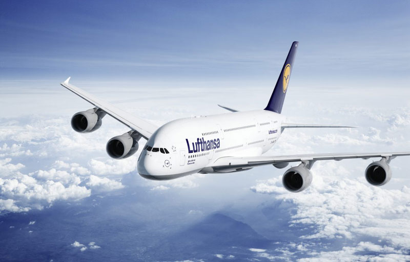 Lufthansa Group chooses WFS for ramp handling in Newark - Air Cargo ...
