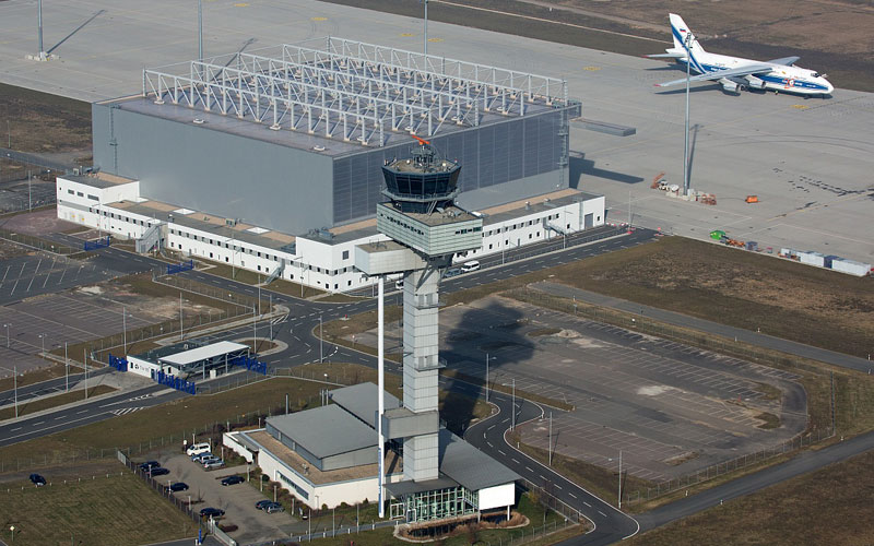 Leipzig Halle Airport Reports Double Digit Cargo Growth In First Half 2018 Cargo Newswire International Cargo Wire News