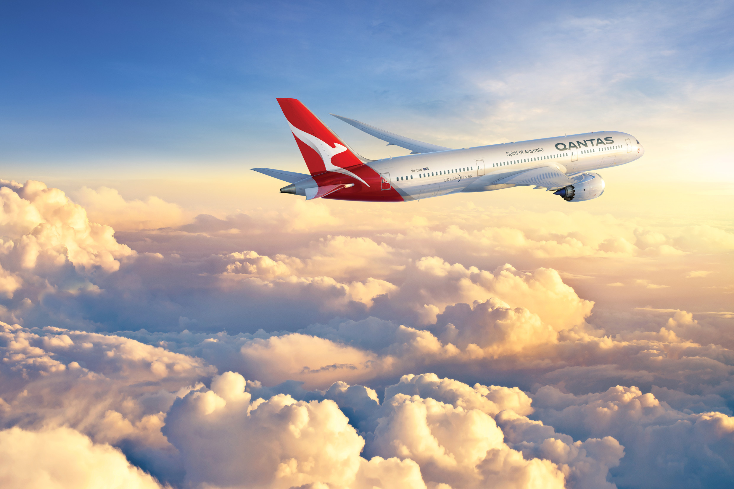 Boeing 747-8F to join Qantas Freight Fleet - Cargo Newswire ... on