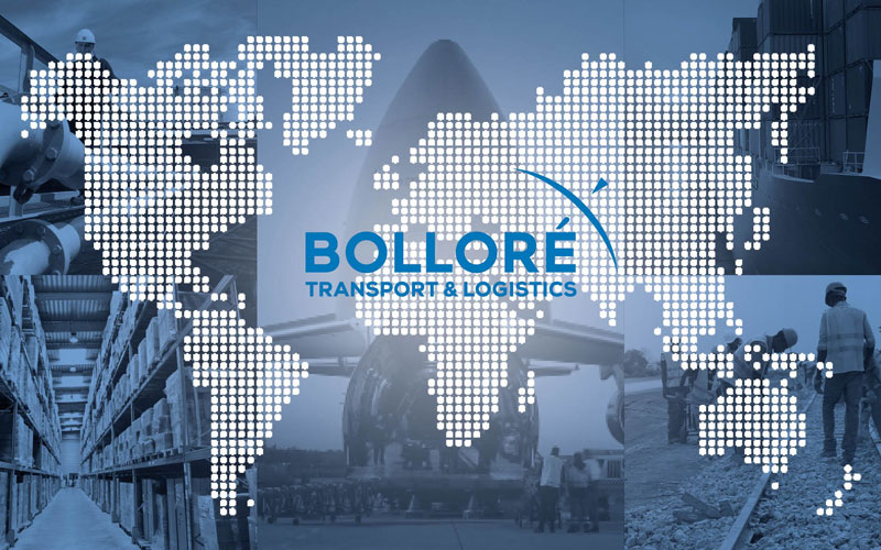 Bollore Logistics UK enters into five year contract with