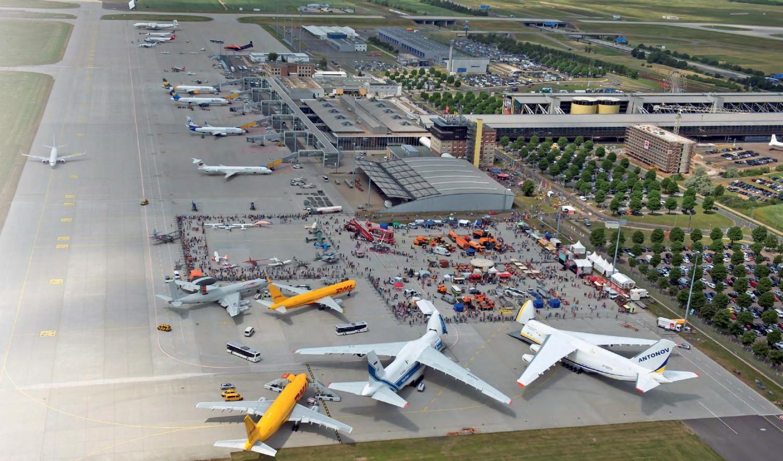 Flughafen Leipzig Halle Gmbh Will Be Investing About Half A Billion Euros In Expansion Work During The Next Few Years Cargo Newswire International Cargo Wire News