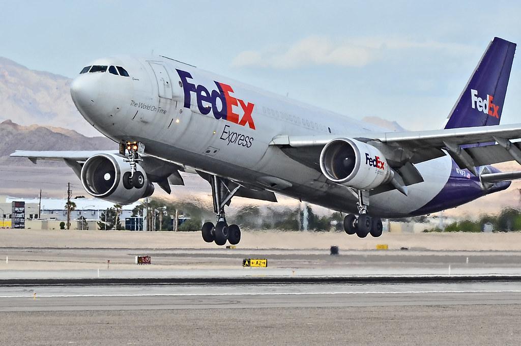 Top 25 Air Cargo Carriers Fedex Express Retains Top Spot In Iata