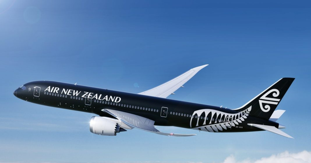 Air New Zealand Automates Real-time Shipment Tracking with